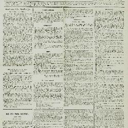 De Klok van het Land van Waes 01/02/1891