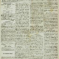 De Klok van het Land van Waes 29/06/1884