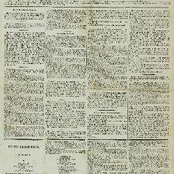 De Klok van het Land van Waes 23/12/1877