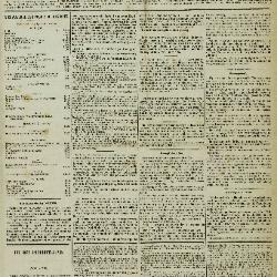 De Klok van het Land van Waes 03/02/1878