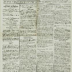 De Klok van het Land van Waes 20/09/1891