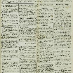 De Klok van het Land van Waes 19/09/1880