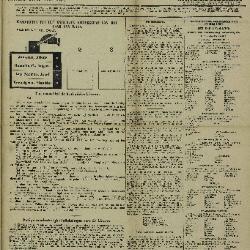 De Klok van het Land van Waes 22/05/1898