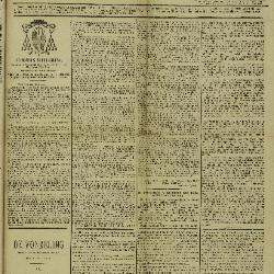 De Klok van het Land van Waes 27/02/1898