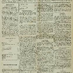 De Klok van het Land van Waes 14/01/1877