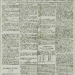 De Klok van het Land van Waes 26/09/1875