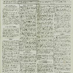De Klok van het Land van Waes 21/08/1892