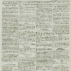 De Klok van het Land van Waes 08/03/1891