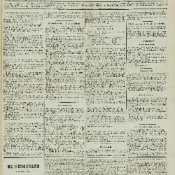 De Klok van het Land van Waes 30/12/1894