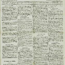 De Klok van het Land van Waes 05/08/1888