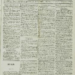 De Klok van het Land van Waes 28/05/1871