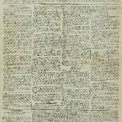 De Klok van het Land van Waes 09/07/1865