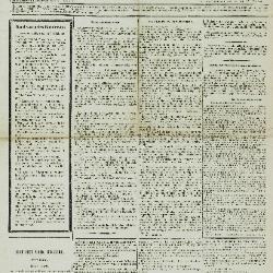 De Klok van het Land van Waes 25/01/1891