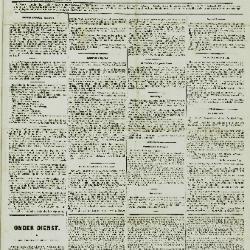 De Klok van het Land van Waes 15/08/1886