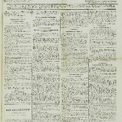 De Klok van het Land van Waes 27/11/1898