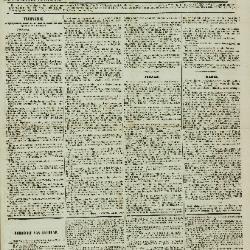 De Klok van het Land van Waes 14/11/1886