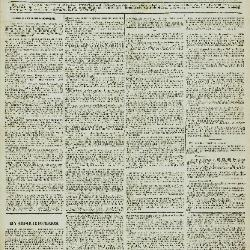 De Klok van het Land van Waes 31/08/1884