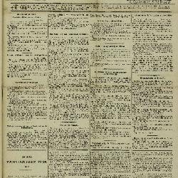 De Klok van het Land van Waes 12/06/1898
