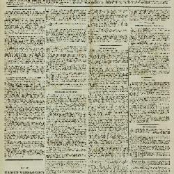 De Klok van het Land van Waes 23/12/1883