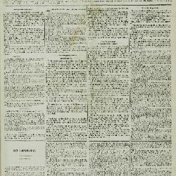 De KLok van het Land van Waes 20/06/1875