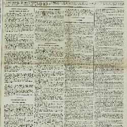 De Klok van het Land van Waes 05/03/1893