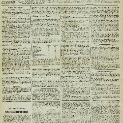 De Klok van het Land van Waes 27/11/1881