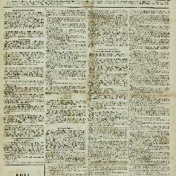 De Klok van het Land van Waes 25/11/1883