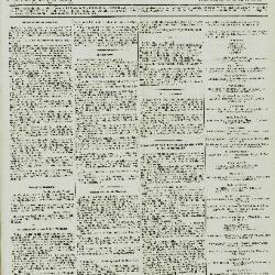 De Klok van het Land van Waes 26/08/1888