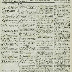 De Klok van het Land van Waes 04/05/1884