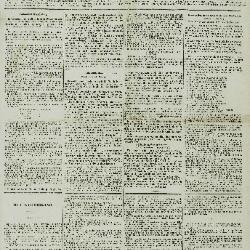 De Klok van het Land van Waes 16/07/1876