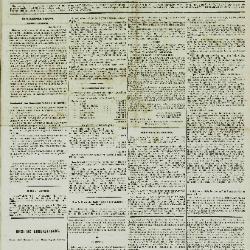 De Klok van het Land van Waes 29/04/1888