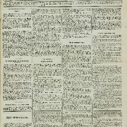 De Klok van het Land van Waes 10/02/1895