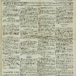 De Klok van het Land van Waes 22/11/1891