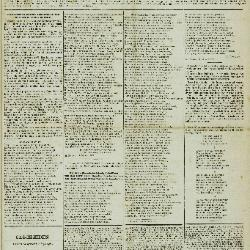 De Klok van het Land van Waes 16/02/1879