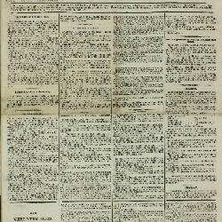 De Klok van het Land van Waes 01/05/1887
