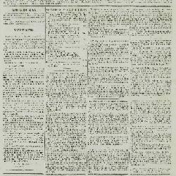 De Klok van het Land van Waes 23/12/1866