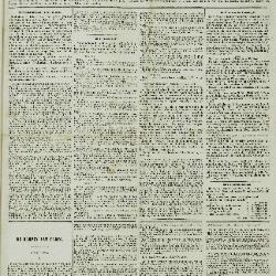 De Klok van het Land van Waes 16/07/1871