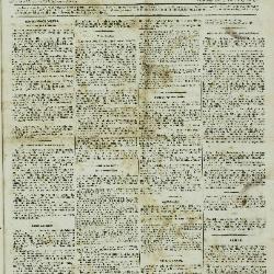 De Klok van het Land van Waes 19/06/1887