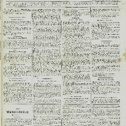 De Klok van het Land van Waes 11/12/1898