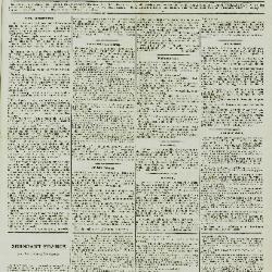 De Klok van het Land van Waes 19/11/1893