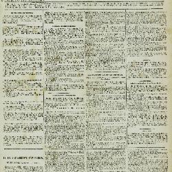 De Klok van het Land van Waes 21/12/1884