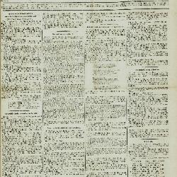 De Klok van het Land van Waes 11/08/1895