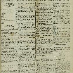 De Klok van het Land van Waes 01/03/1874