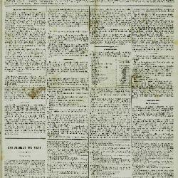 De KLok van het Land van Waes 19/09/1875