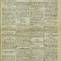 De Klok van het Land van Waes 20/12/1896