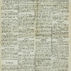 De Klok van het Land van Waes 15/11/1891