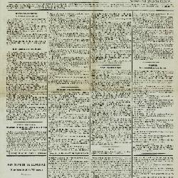 De Klok van het Land van Waes 13/08/1893