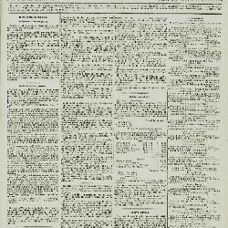 De Klok van het Land van Waes 25/08/1889