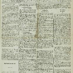 De Klok van het Land van Waes 12/03/1876