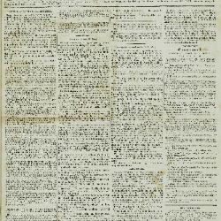 De Klok van het Land van Waes 16/06/1867